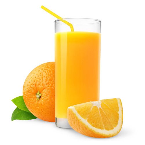 sweet orange juice image
