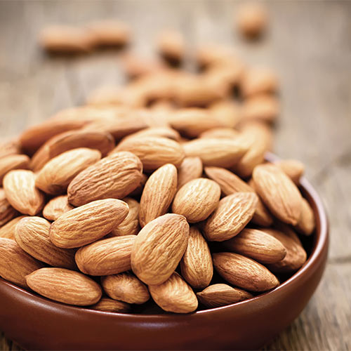 image of almonds tropical fresh